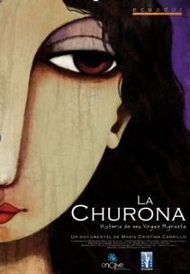cartel-la-churona